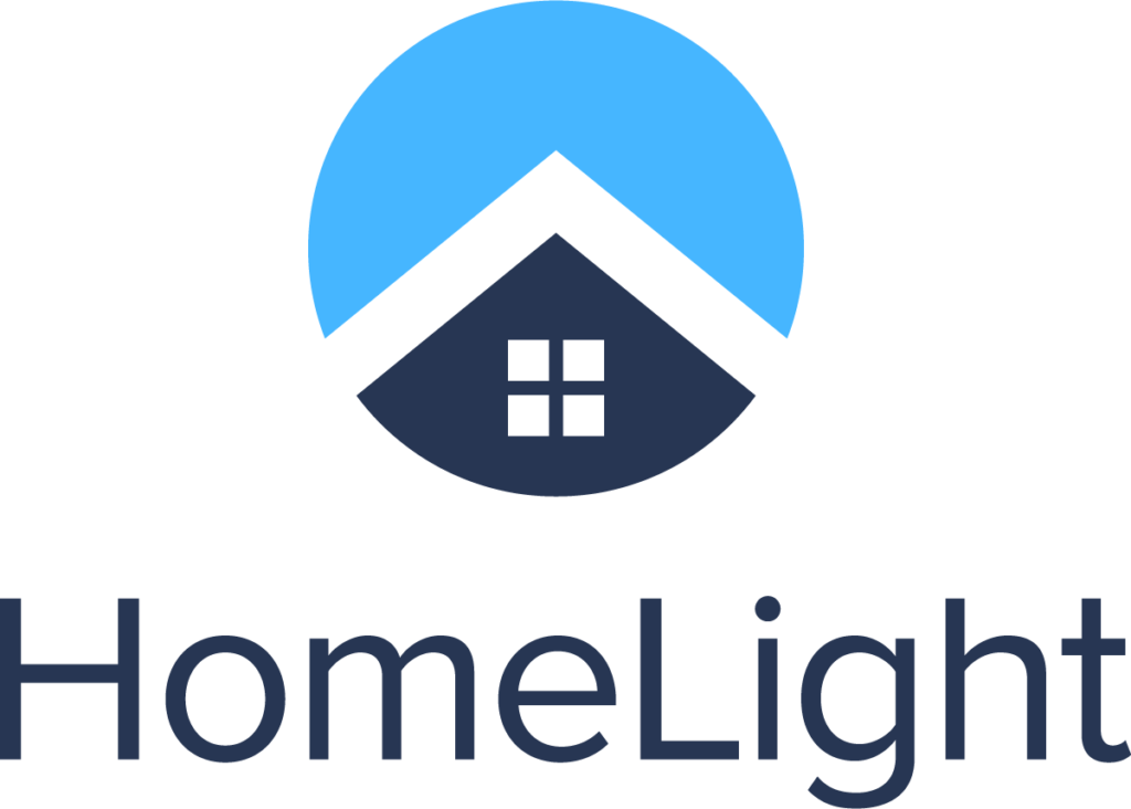 HomeLight Square Logo - National At Home Dad Network sponsor